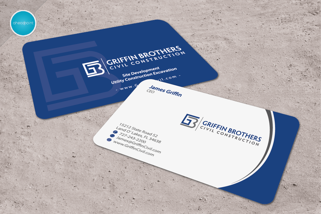 Bold serious business business card design for a company by bold serious business business card design for a company in united states design 14913203 reheart Images