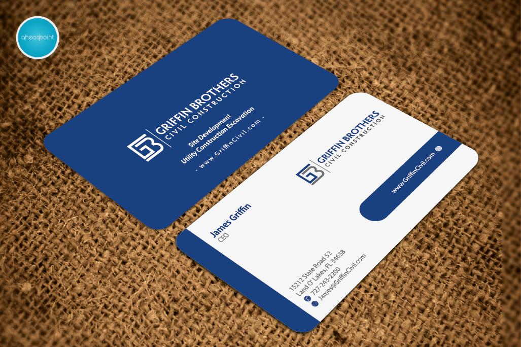 Bold serious business business card design for a company by bold serious business business card design for a company in united states design 14913216 reheart Images