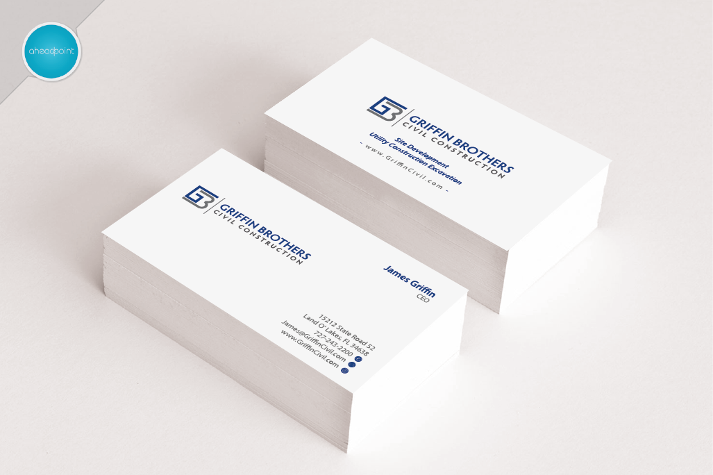 Bold serious business business card design for a company by bold serious business business card design for a company in united states design 14913230 reheart Images