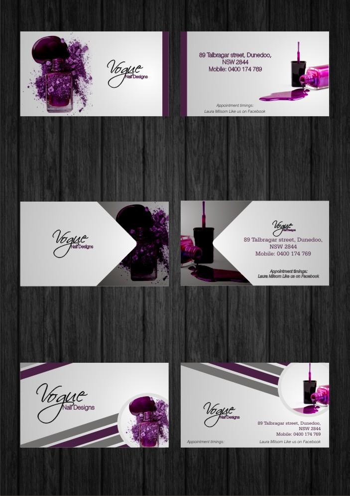 41 Bold Business Card Designs Business Business Card Design