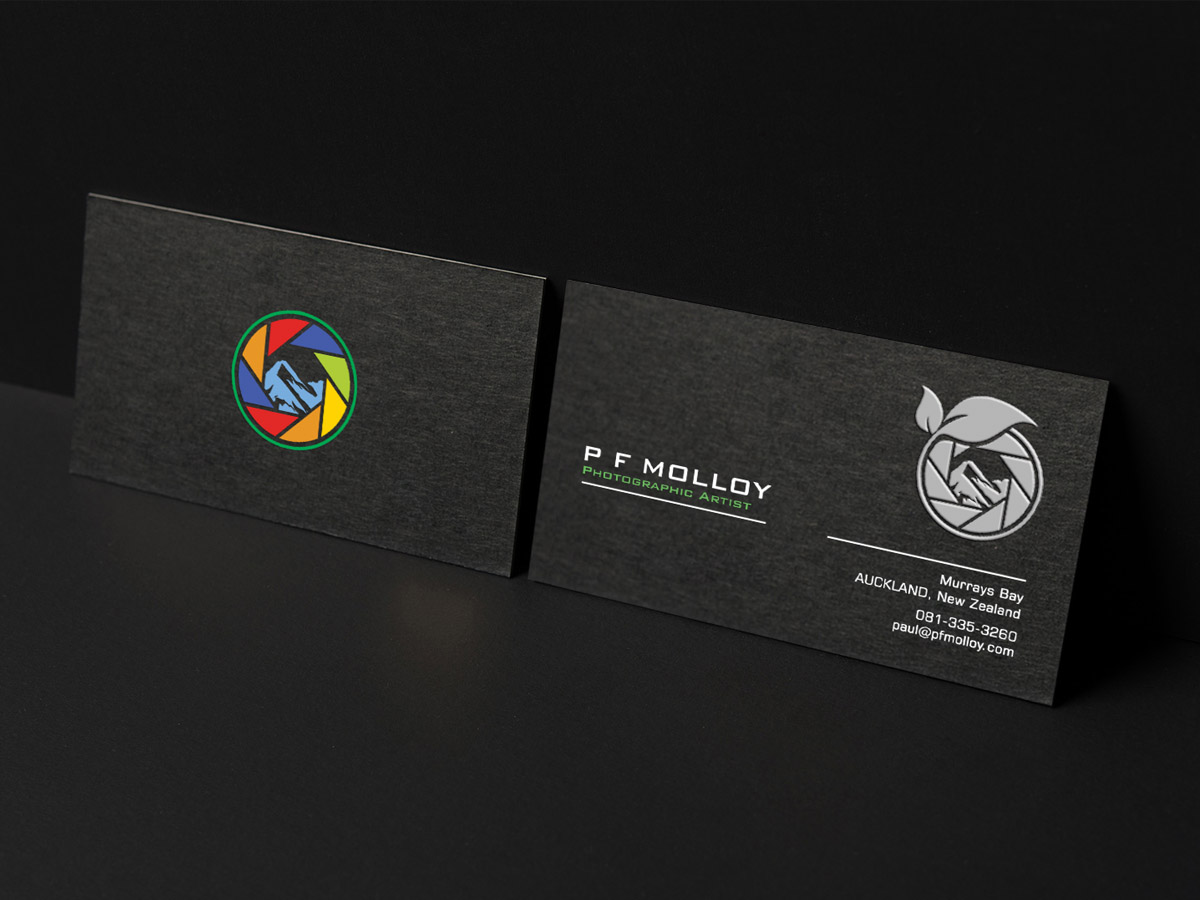 20 bold business card designs business business card design business card design by sandaruwan for this project design 14784796 reheart Image collections