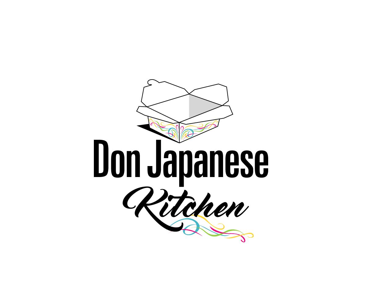 Kitchen Logo Design Ideas ~ Modern personable restaurant logo designs for don