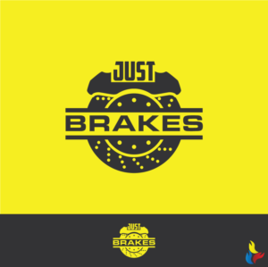 Online Brake Part Seller 'JUST BRAKES' requires a new logo | 30 Logo