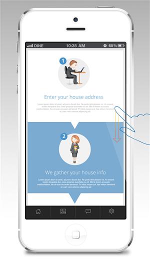 App Design by eMango