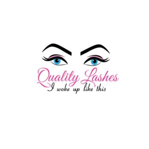 Upmarket, Personable, Beauty Salon Logo Design for Quality