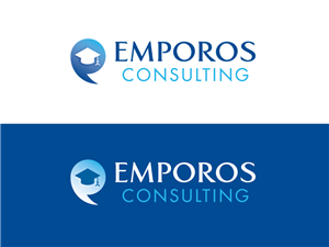 Logo Design job – Consulting firm needs professional logo design. – Winning design by BM Create