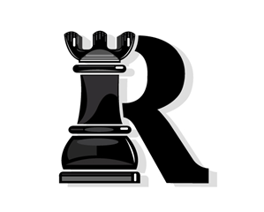 Logo Design by Dennis Jackson - ROOKS LOGO