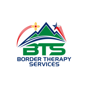 logo design by south door for border therapy services design 15129017