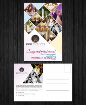 40 feminine flyer designs wedding planner flyer design project for