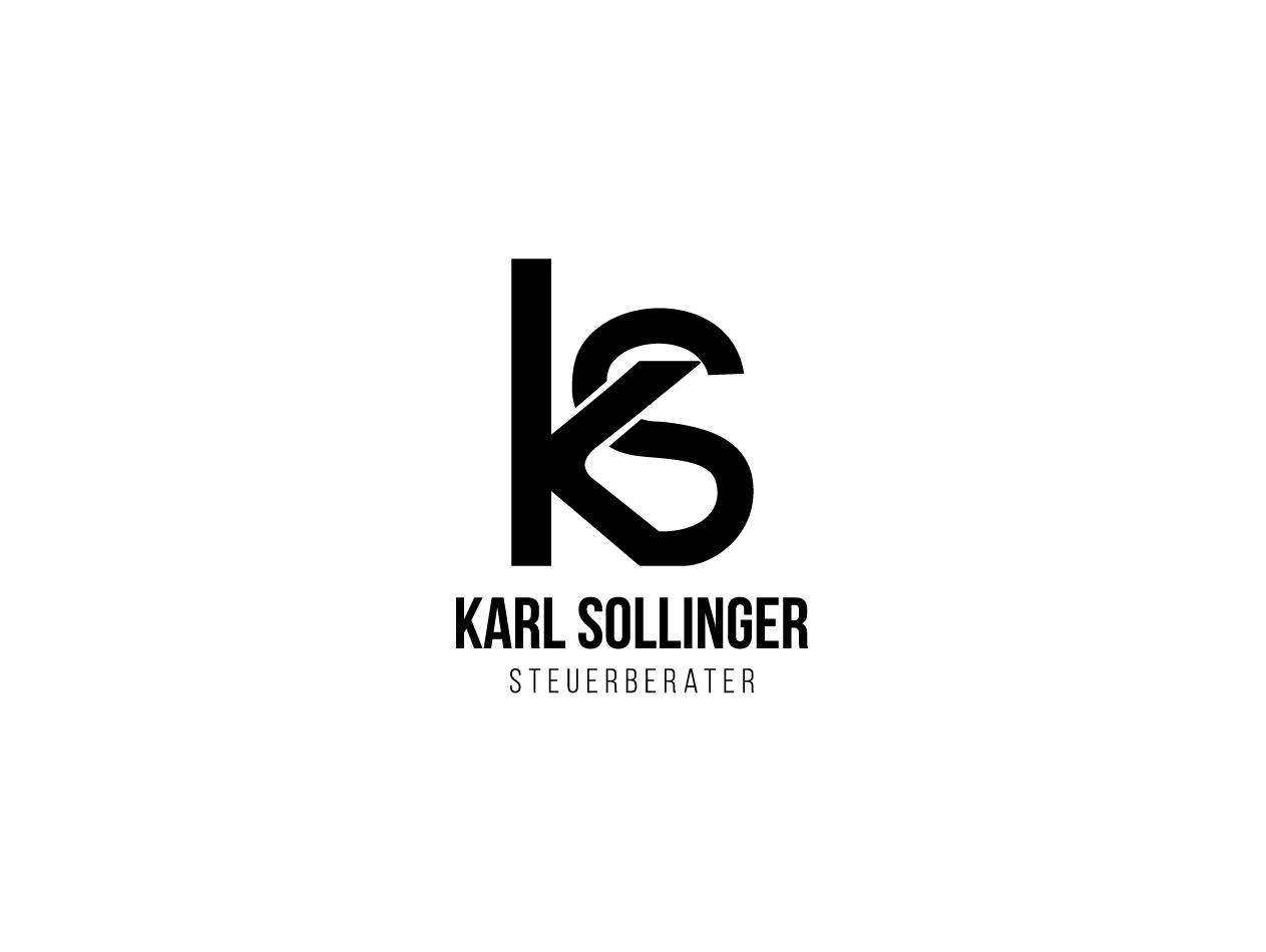 business logo design for ks karl sollinger steuerberater by jika design 15149730 ks karl sollinger steuerberater by jika