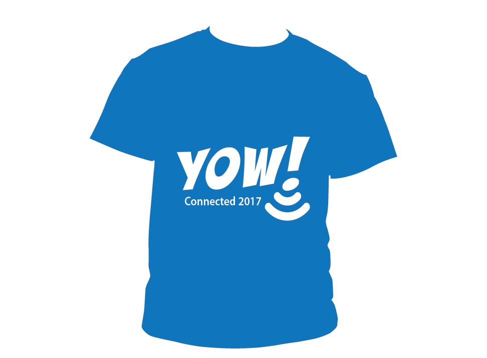 Playful modern t shirt design for yow australia by Design t shirt australia