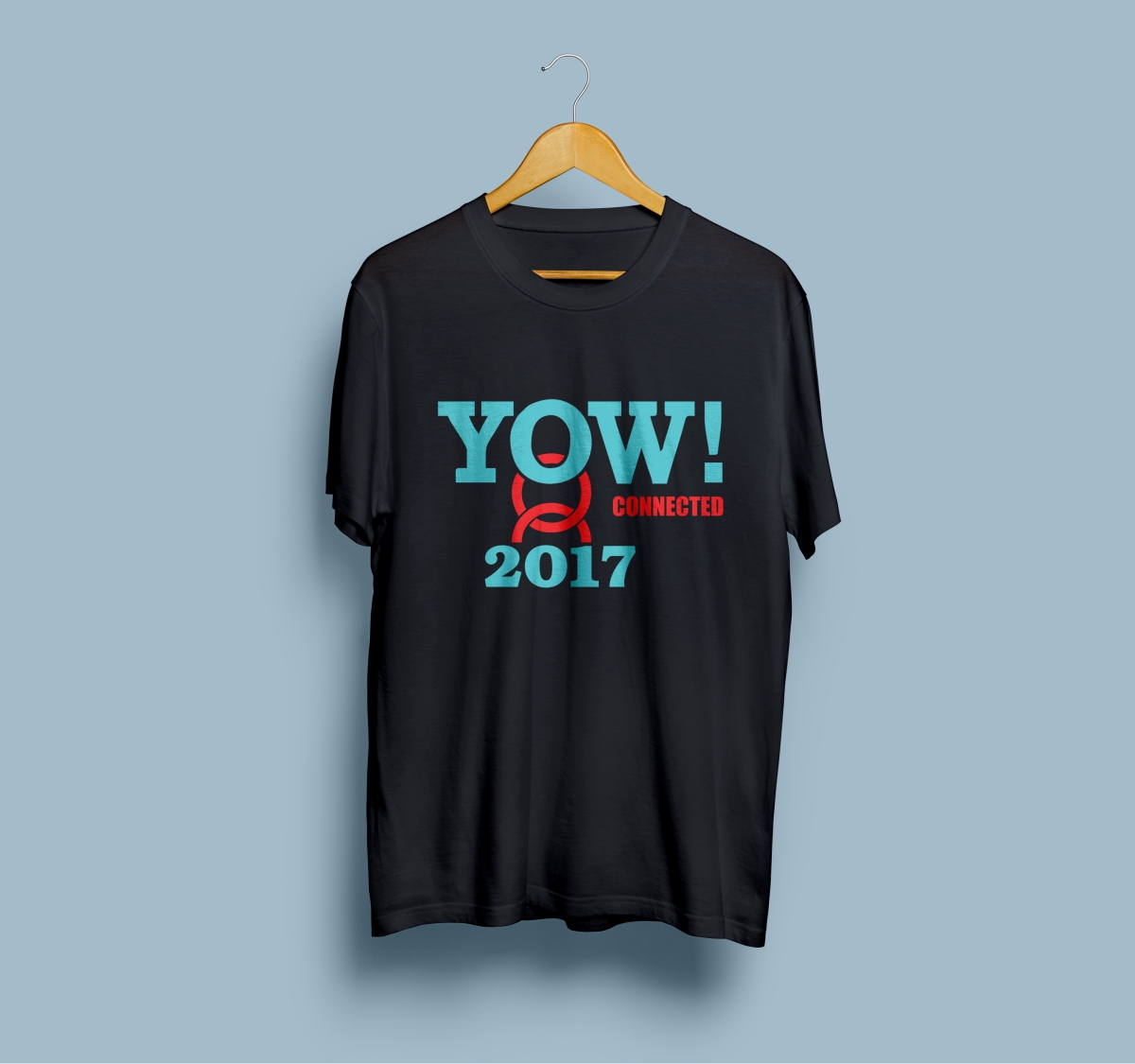 Playful modern information technology t shirt design for for Design t shirts online australia