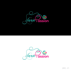 Modern Personable Logo Design Job Logo Brief For Yarnpassion A