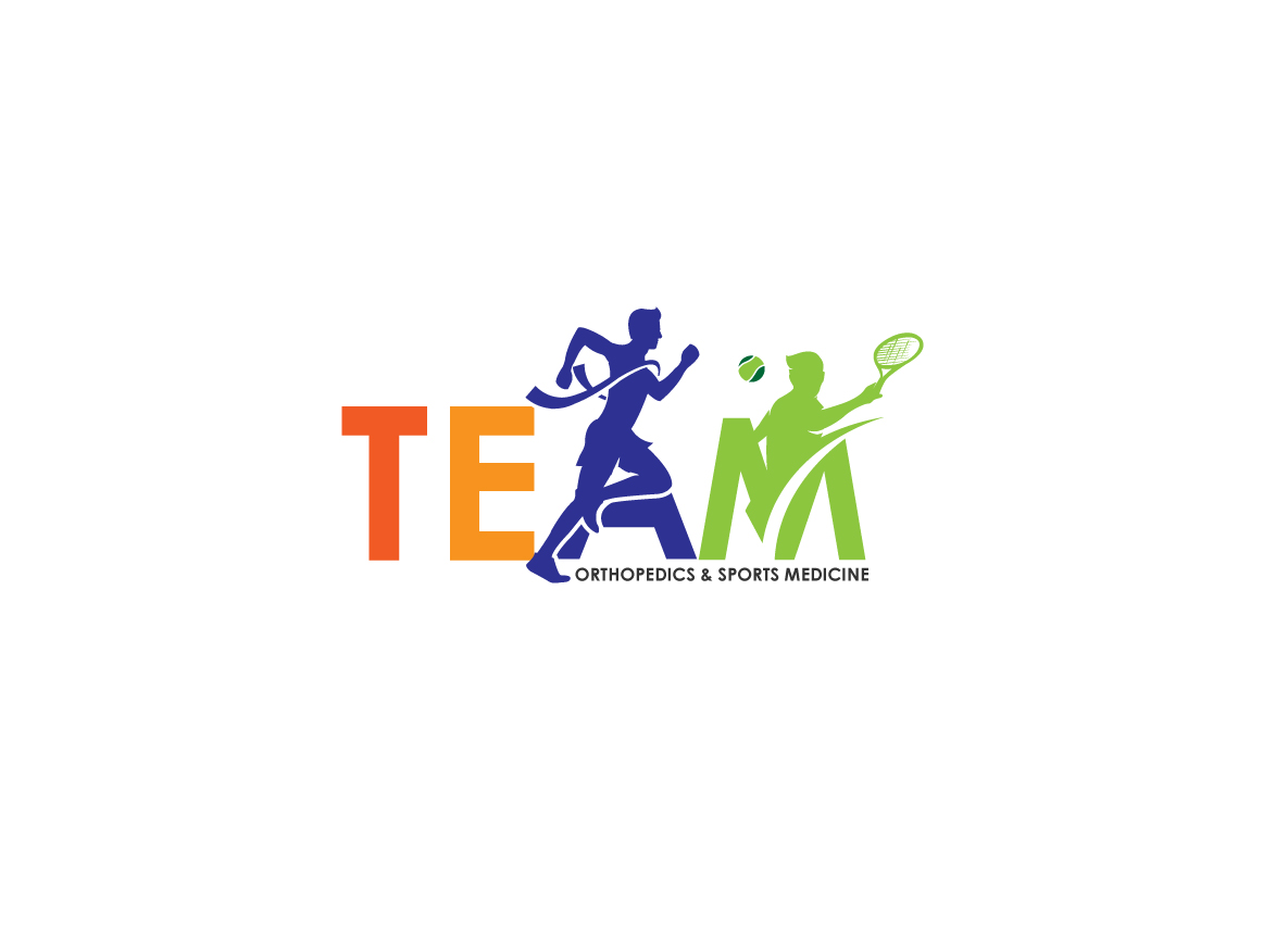 Upmarket Colorful Logo Design For Team Orthopedics Sports Medicine By Creative Bugs Design 14953320