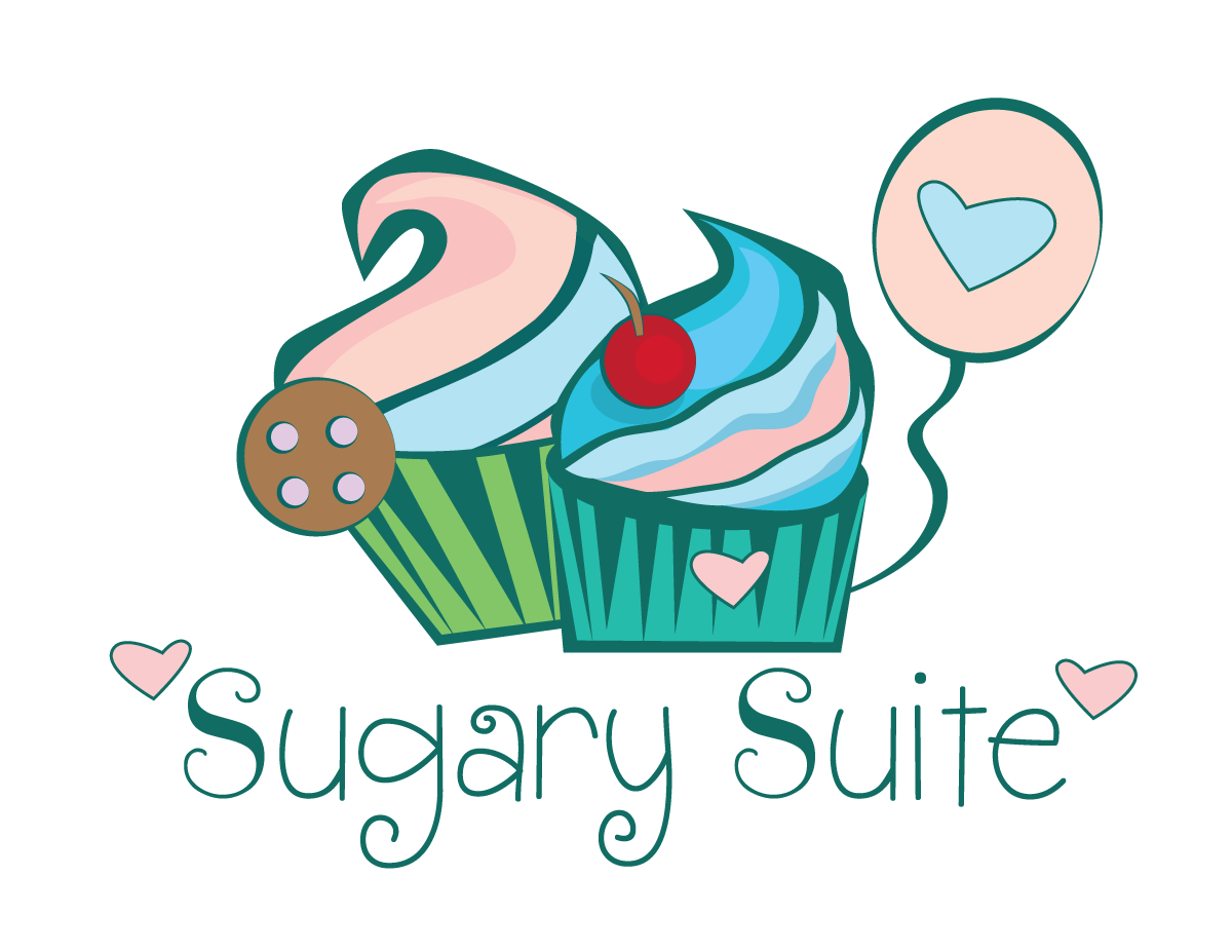 upmarket playful marketing logo designs for sugary suite a logo design design 2701095 submitted to cute homemade cupcake baked good business