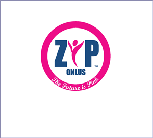 Logo Design by skndr22 - ZYP ONLUS (NPO)