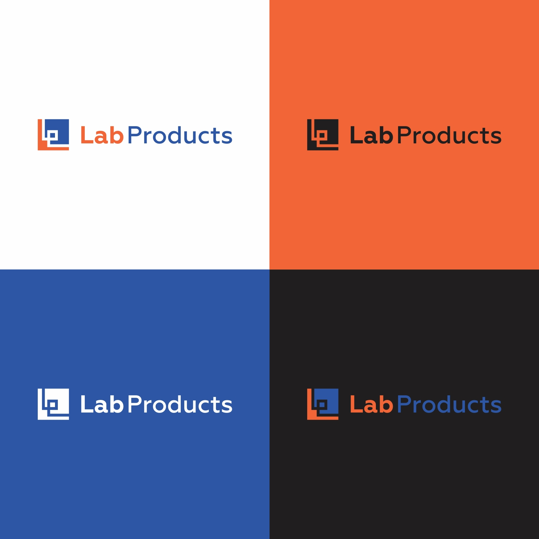 Serious, Professional, Laboratory Logo Design for Lab