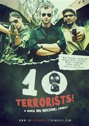 Poster Design by Attila