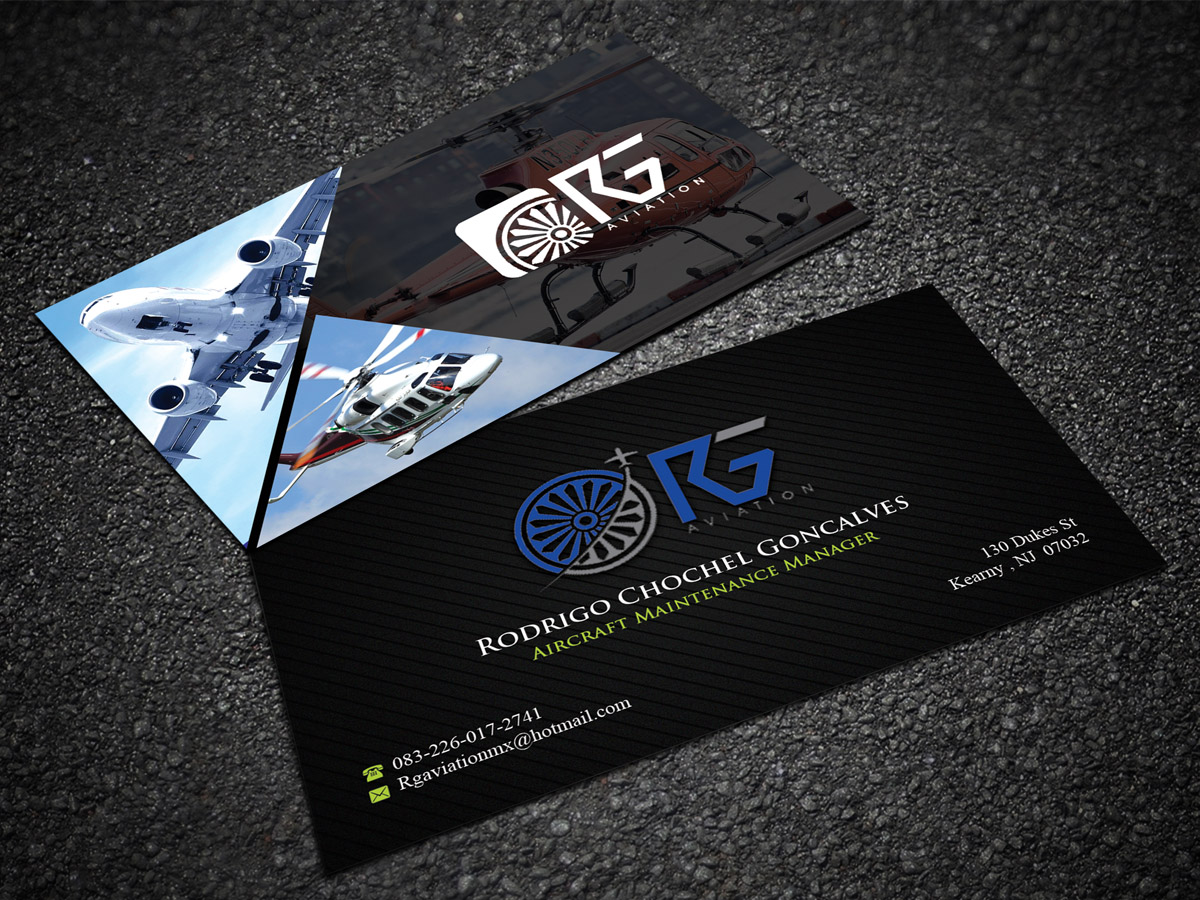 Elegant upmarket aviation business card design for west hudson business card design by sandaruwan for west hudson construction llc design 15097262 colourmoves