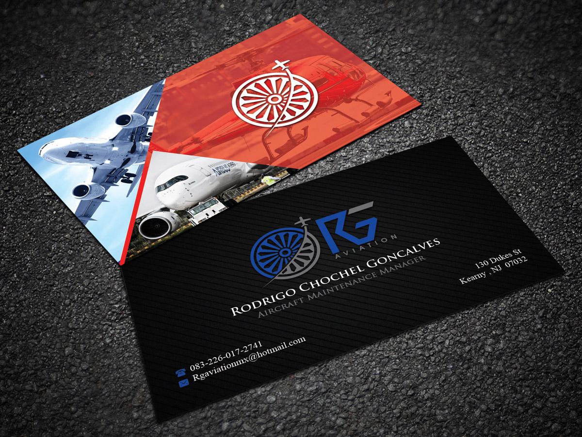 Elegant upmarket aviation business card design for west hudson business card design by sandaruwan for west hudson construction llc design 15108578 colourmoves