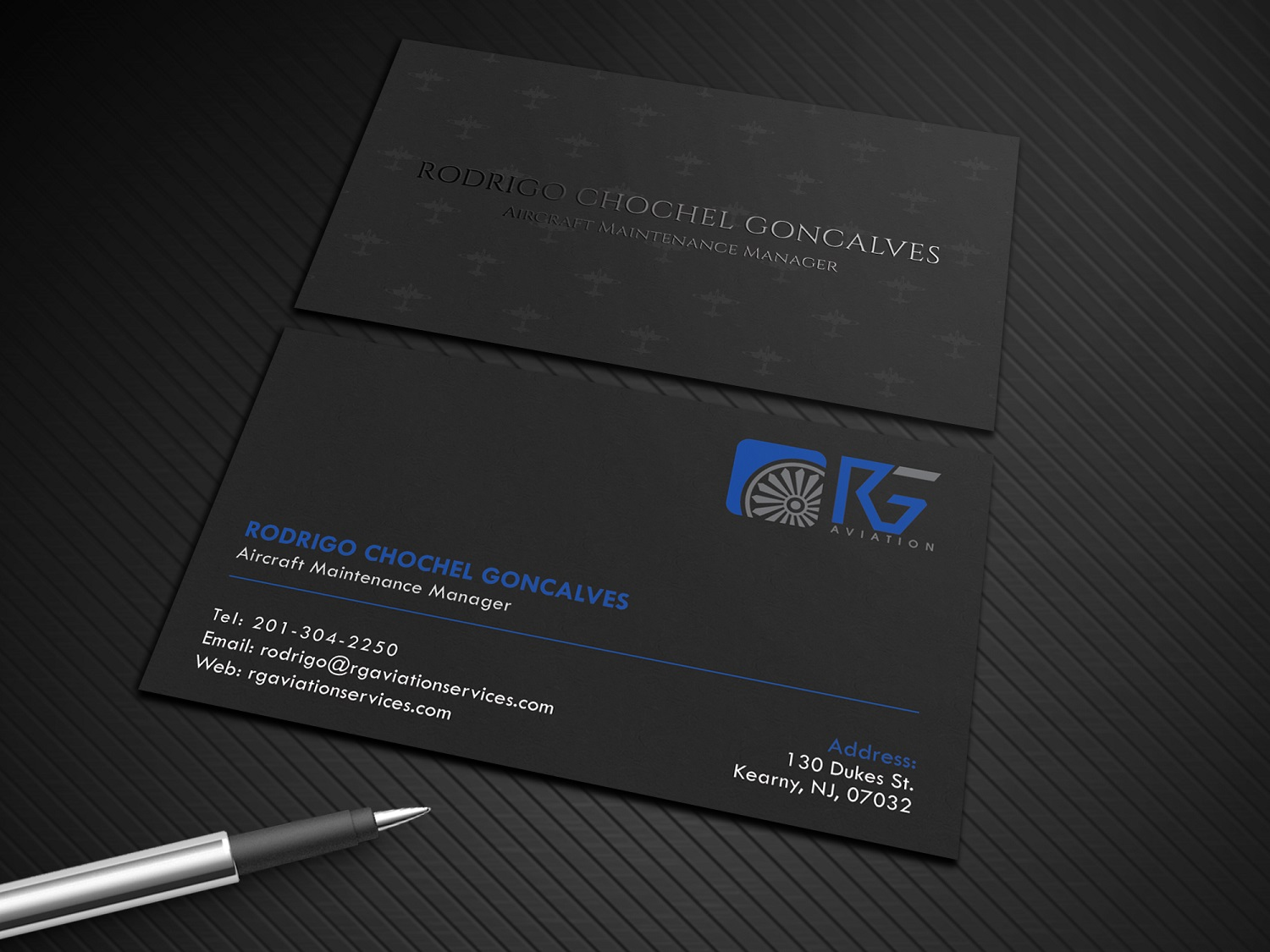 213 elegant business card designs aviation business card design business card design by graphic flame for west hudson construction llc design 15222583 colourmoves