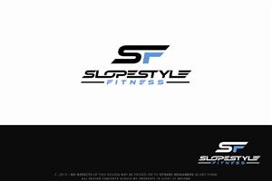 Logo Design by Senseless - Snowsports Fitness training logo
