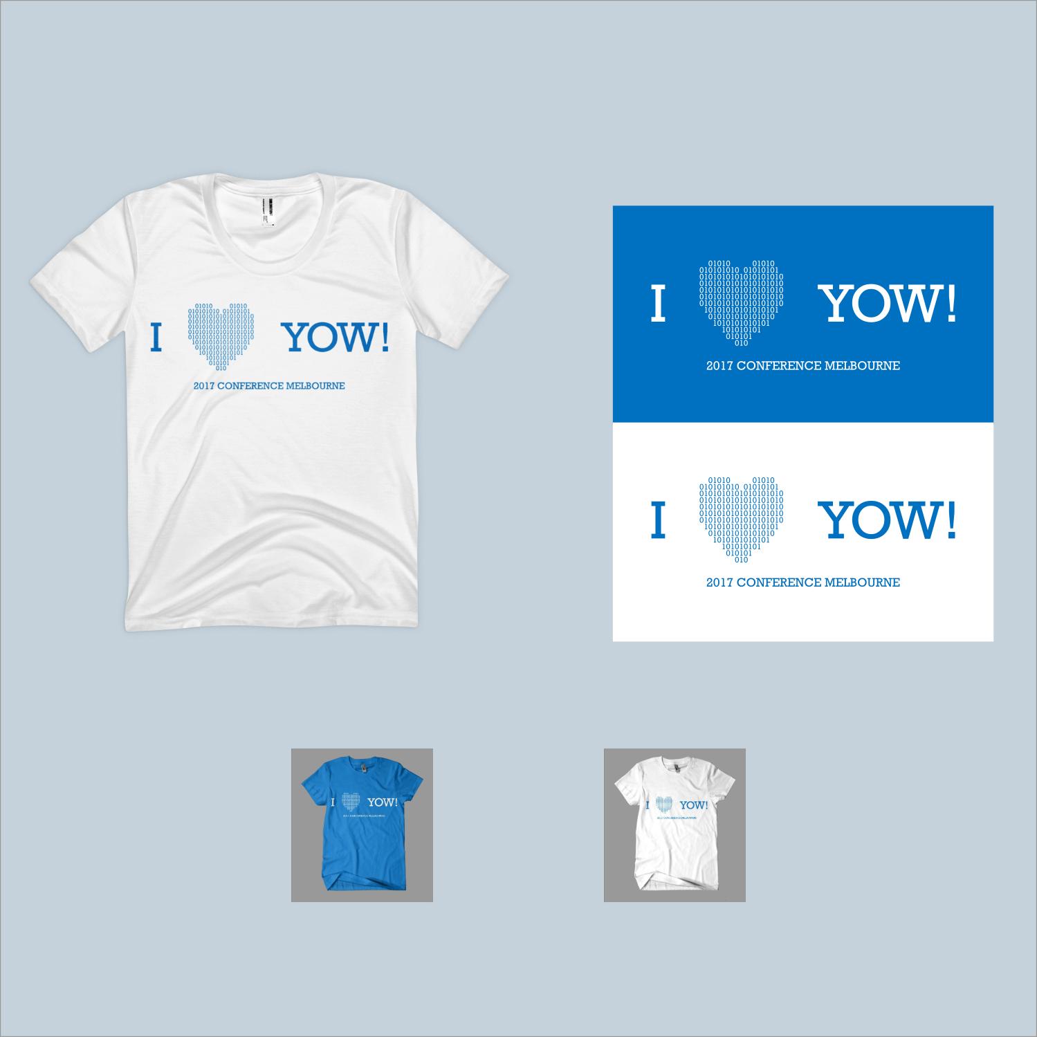 Modern personable information technology t shirt design Design t shirt australia