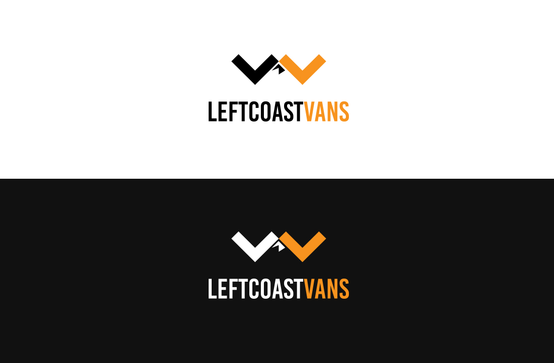 Logo Design By GLDesigns For Adventure Van Conversion Business Needs A New