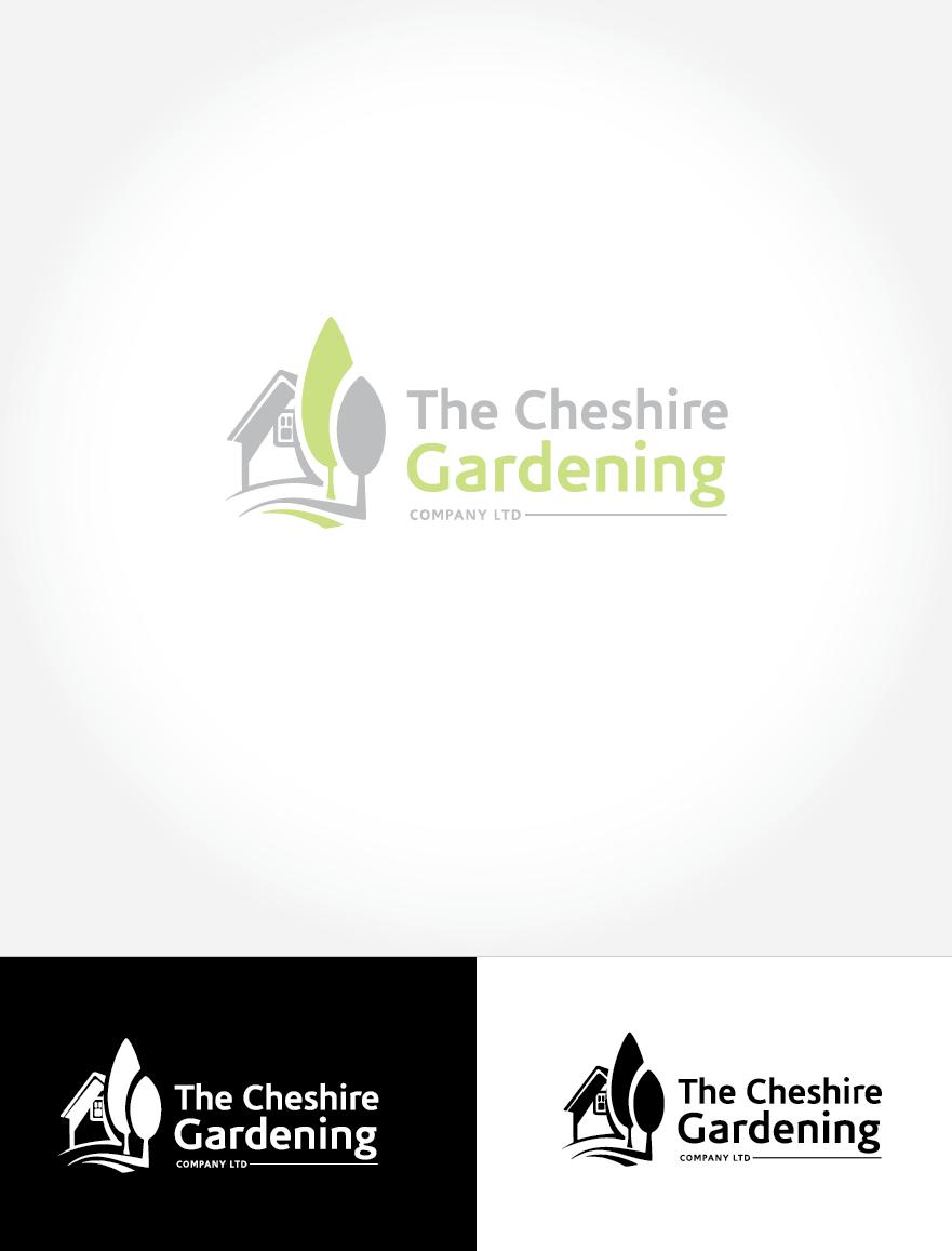 Logo Design By Alexandar For The Cheshire Gardening Company Ltd | Design  #15092423