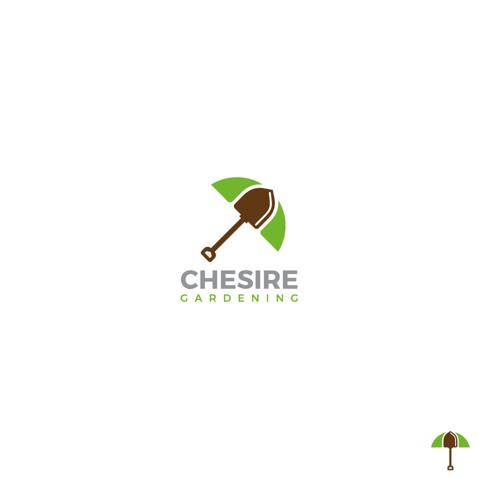 Charmant Logo Design By ZAR PK For The Cheshire Gardening Company Ltd | Design  #15099066