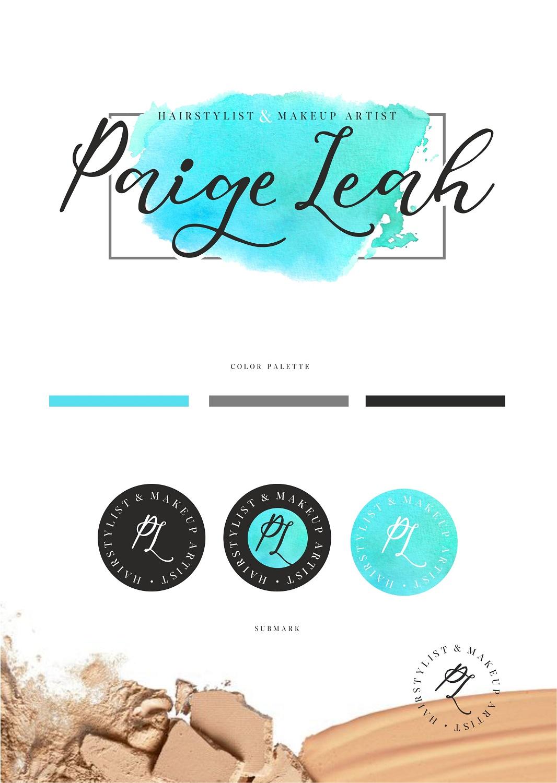 Logo Makeup Artist Free - logo design ideas