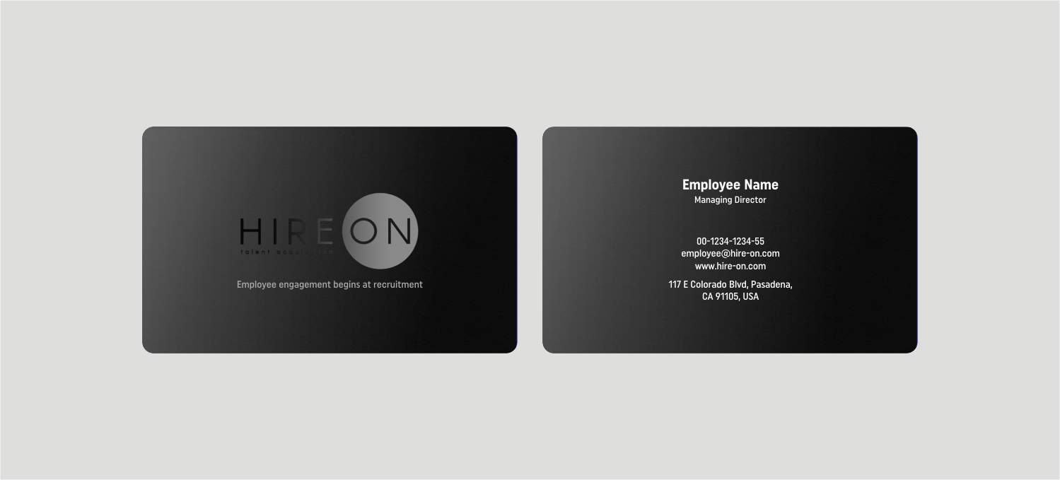 Business business card design for a company by indianashok design business business card design for a company in united states design 15823732 reheart Images