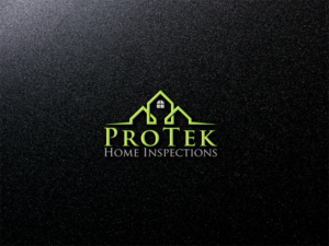 121 Elegant Playful Home Inspection Logo Designs for ProTek Home ...