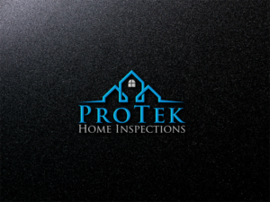 Logo Design (Design #15153236) Submitted To Home Inspection Company Needs A Logo  Design