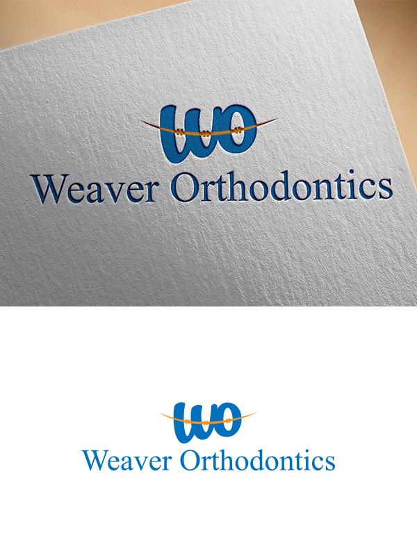 Playful, Modern, Office Logo Design for Weaver Orthodontics by ...