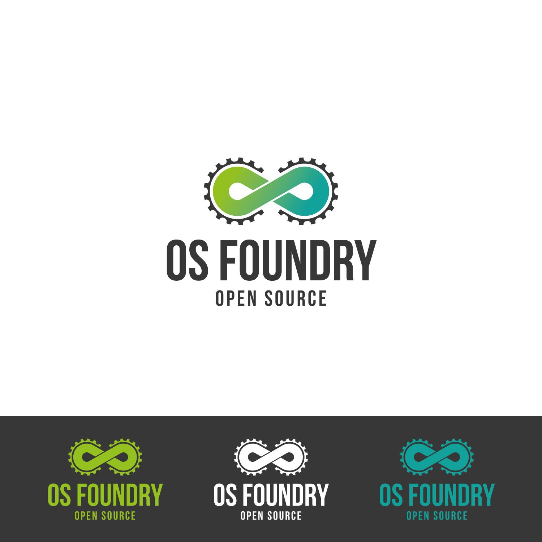 Modern Bold Software Logo Design For Os Foundry Osfoundry Com By Elit Design Studio Design 15224569