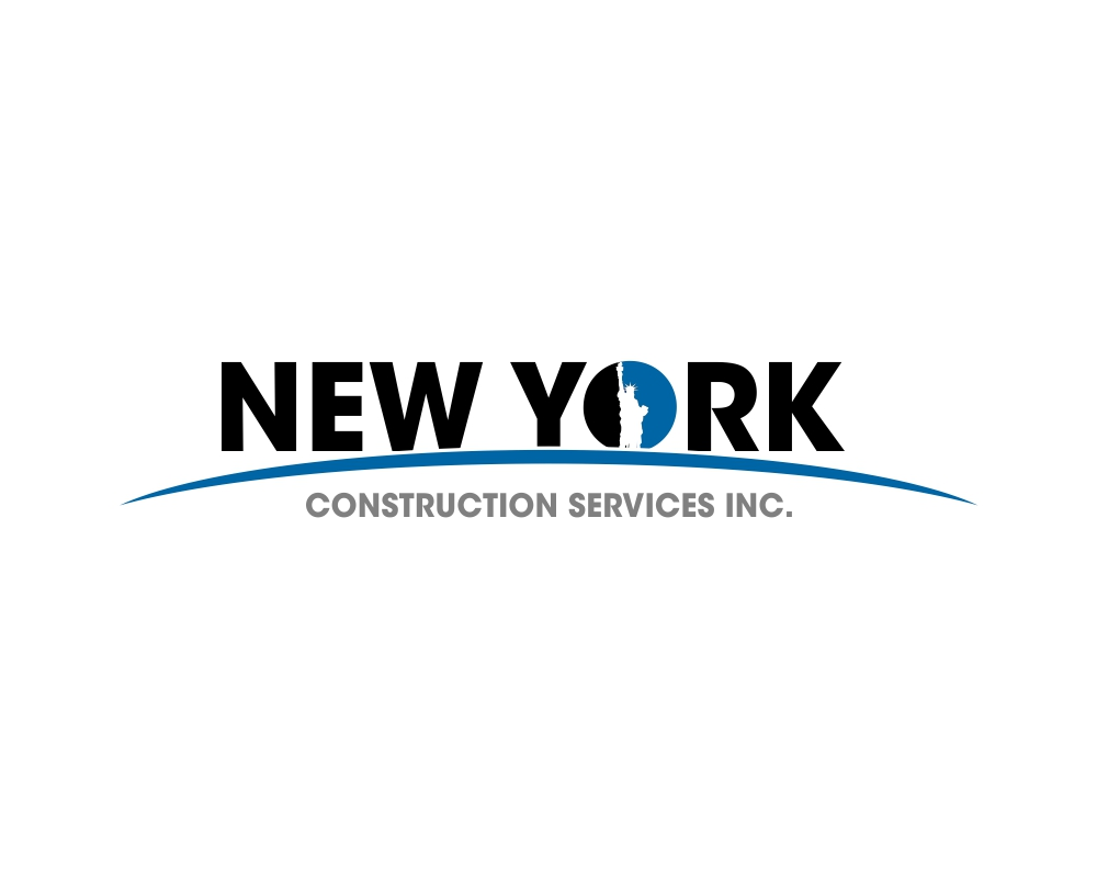 Modern Professional Construction Company Logo Design For New York Construction Services Inc Or Nycs Or Ny Construction Services Inc By Citycrowd Design 15194224
