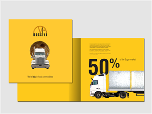 Brochure Design by Plimsoll Line