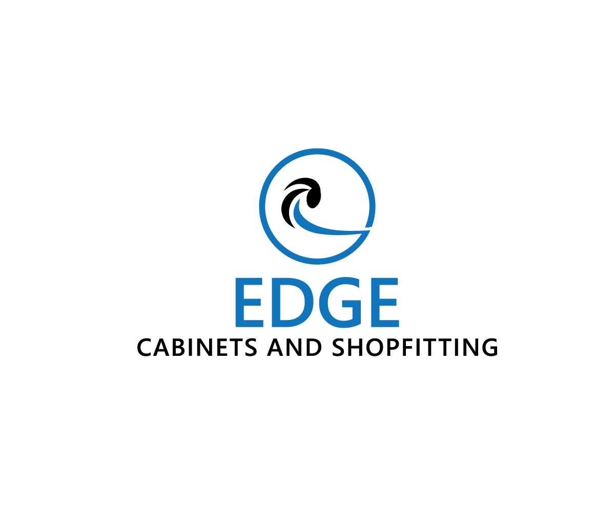 Logo Design By Top King Designer For Edge Cabinets And Ing 15169982
