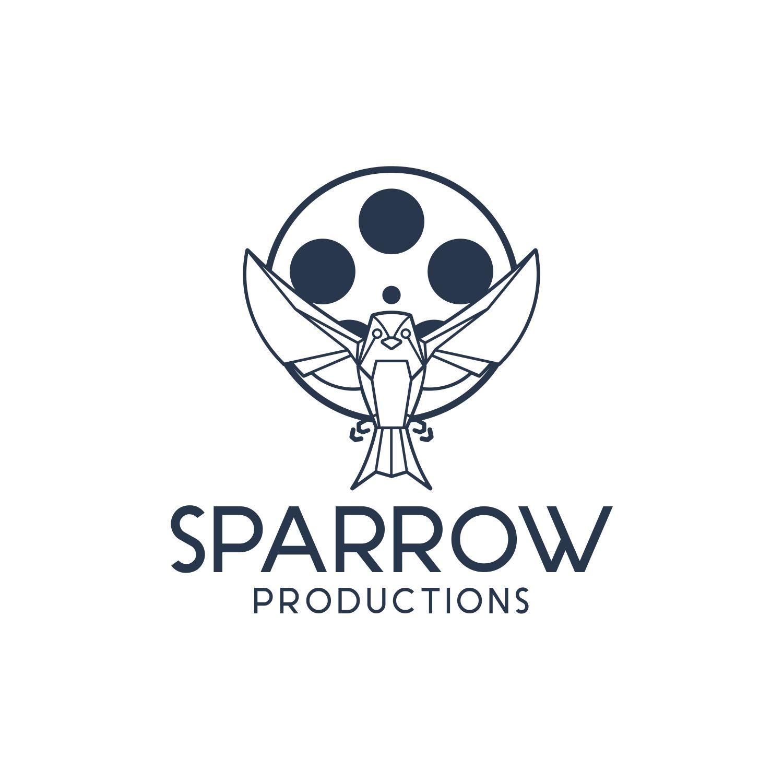 Modern professional logo design for simone proudlock by daniel logo design by daniel clavijo for sparrow productions logo re design design 15198760 biocorpaavc