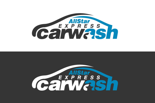 Logo Design for Triple Play Express Car Wash by kreative GURU ...