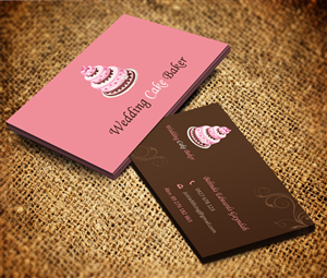 Business Card Design For Belinda Edwards By Owaisias