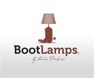 Logo Design by see why - BootLamps.com