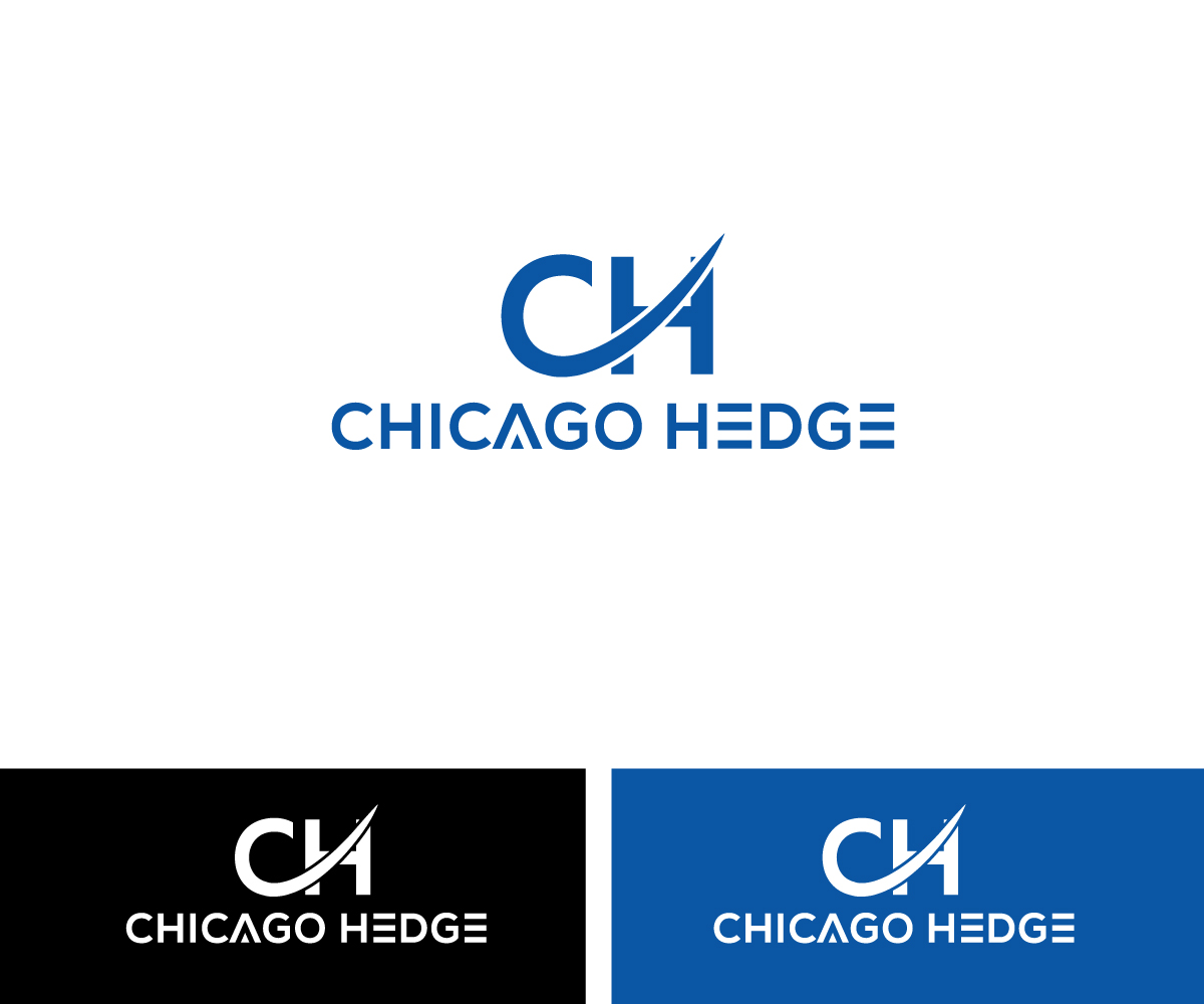 Professionell Konservativ Logo Design For Chicago Hedge