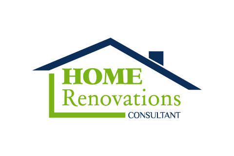 Playful Modern Consultant Logo Design For Home Renovations Consultant By Captainzz Design