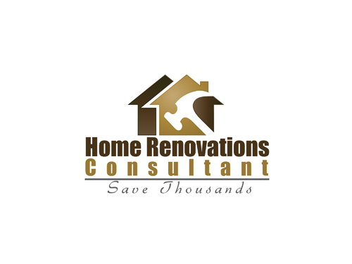 34 Playful Modern Logo Designs For Home Renovations Consultant A Business In Australia