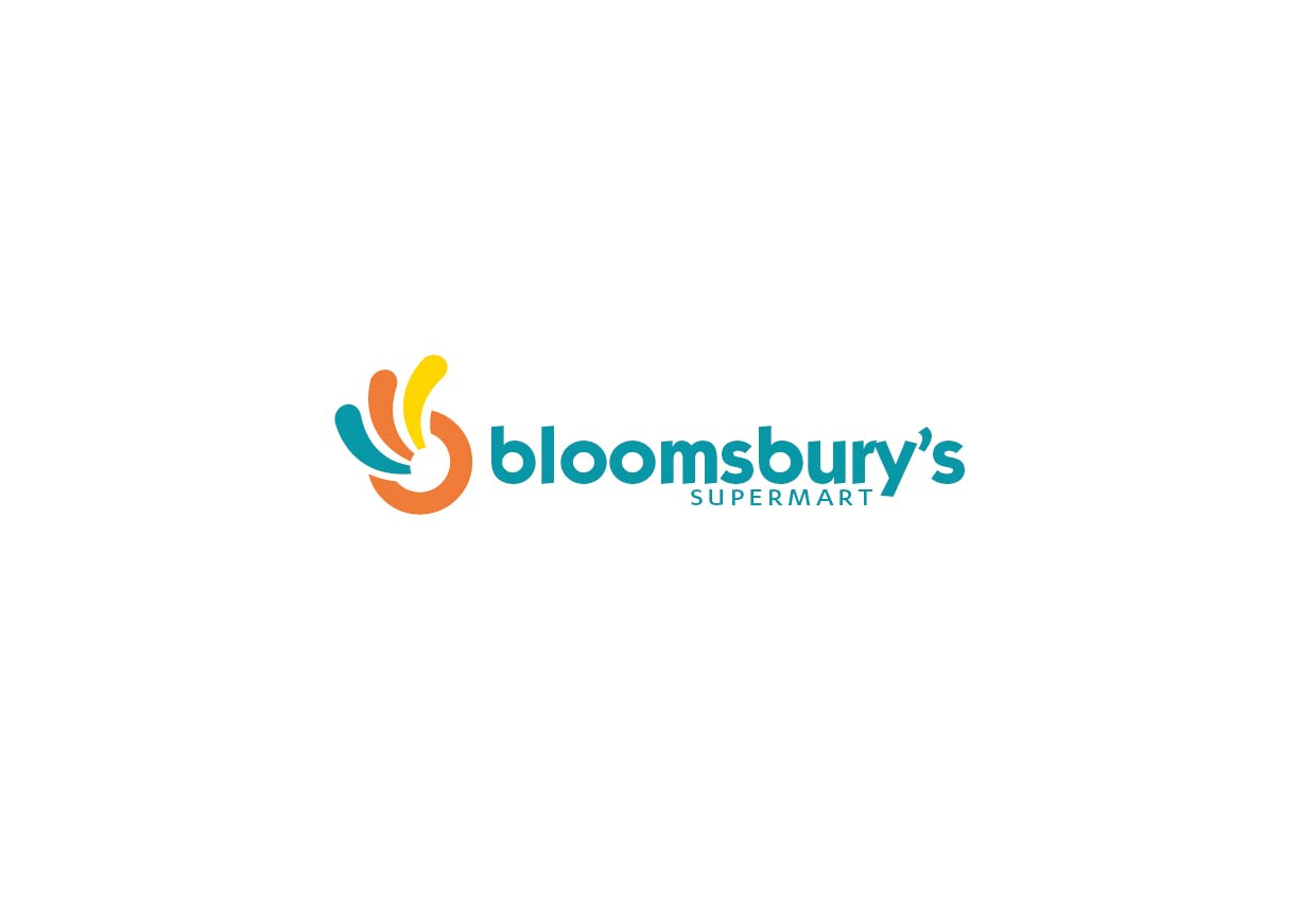 399 professional grocery store logo designs for bloomsbury