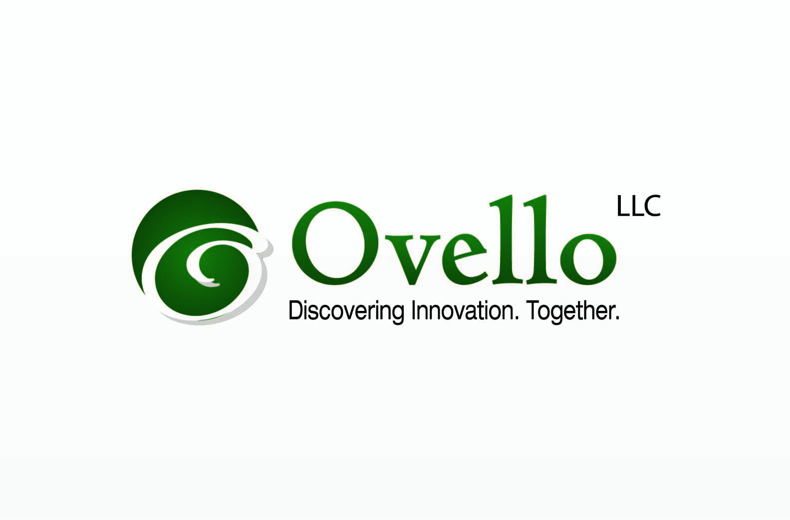 Logo design for ovello llc by onesource creative design for Hispano international decor llc