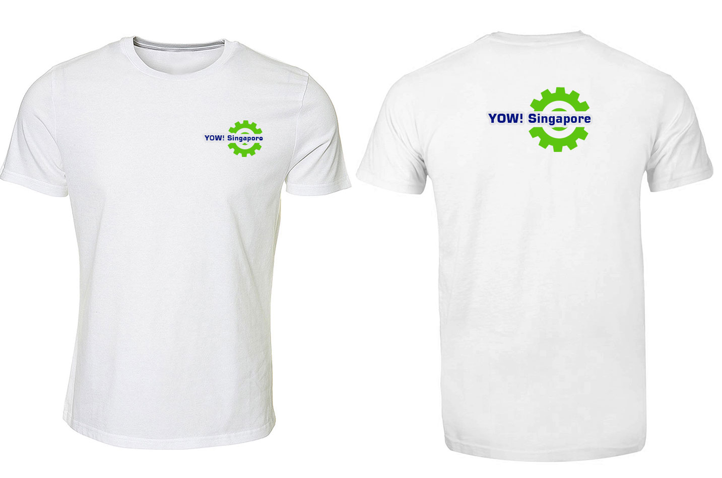 Playful personable information technology t shirt design for Design t shirts online australia