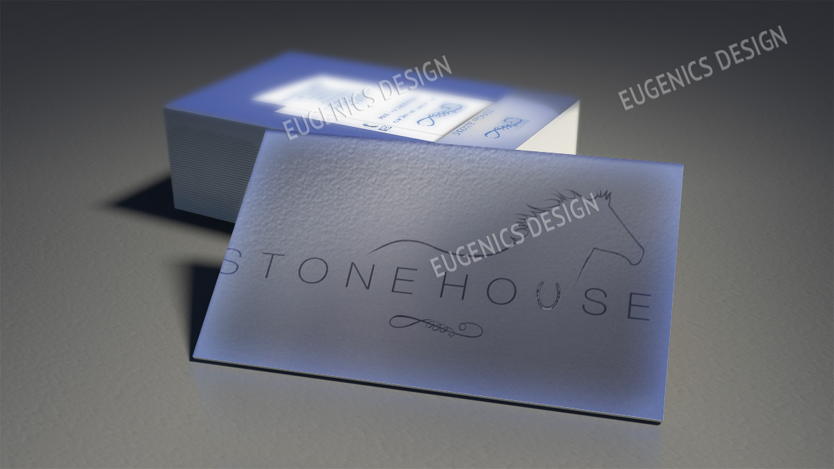 Modern professional business business card design for stonehouse business card design by eugene for this project design 2579217 reheart Images